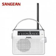 SANGEAN 山進 PR-D6二波段 復古收音機公司貨( PR-D6)