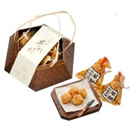 【手信坊】黑糖沖繩草餅禮盒