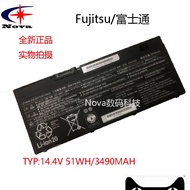 原裝FMVNBP247,FPB0338S,FPCBP529,E558,P728,T937,T938,U938電池