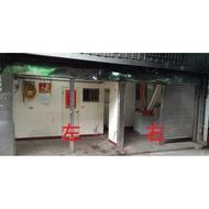 台北長春菜市場攤位出租