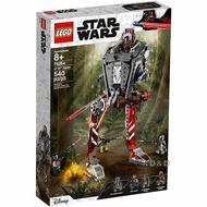 樂高LEGO 75254  Star Wars TM 星際大戰系列 - AT-ST™ Raider