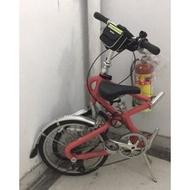 捷安特GIANT折疊腳踏車[限面交]