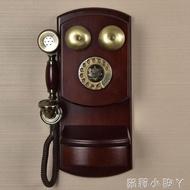 復古電話機新款歐式仿古電話機復古電話美式電話機掛式電話機金屬轉盤撥號NMS