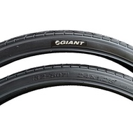 Original Gitant Inner and Outer Tire 26X1.25/1.5/1.75/1-3/8 Tire 24 Bicycle Tire