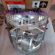 Lampu Motor | Reflektor / Headlamp / Lampu Depan Honda Beat Street / Beat All New