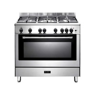 Elba 90cm Gas Cooking Range
