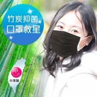 【台灣製造】百和竹炭纖維口罩防護套