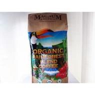 好市多 Magnum 藍山調合咖啡豆 907公克 藍山咖啡豆 早餐 咖啡豆 阿拉比卡咖啡豆 COSTCO