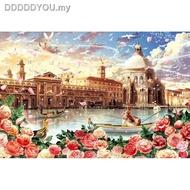 ●⊙✑❈▦Japan import Jigsaw Puzzles EPOCH 1000PCS Adult puzzle Venice11111111