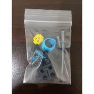 【全新未組】LEGO 樂高 70625 旋風忍者 四隻合售 赤蘭 瑪加將軍