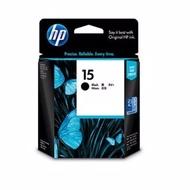 *好好買* HP C6615DA NO.15 原廠黑色墨水匣(含稅)