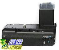 [美國直購 ShopUSA] Professional 電池盒兼手柄 High Quality Battery Grip for Canon 450D, 500D, 1000D & Rebel XS, XSi, T1i $1198