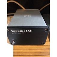 Supplier USB 電光火石 高品質USB線性電源供應器