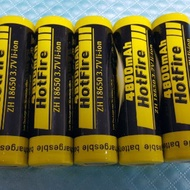 New Hotfire GH 18650 3.7V , 4800mAh Rechargeable Lithium Ion Battery