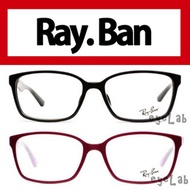 [EYELAB] RayBan RB5290D Asian Fit Designer Glasses frames/Sunglass/Free delivery/100% Authentic