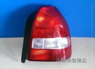 ※小林車燈※全新部品 喜美 K8 3D 原廠型 紅白 尾燈 後燈 特價中