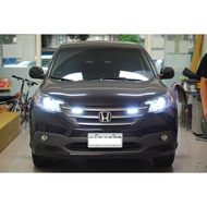 大台北汽車精品 歐盟認證 日行燈 DRL HONDA CRV4 CRV3 CRV3.5 CRV2 FIT  晝行燈