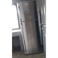 สวย สภาพดีเหมือนใหม่ ตู้เย็นมือสอง ตู้เย็น Electrolux