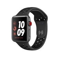 Apple Watch Nike Series 3 GPS + Cellular
