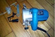 12574-石材切割機、電動圓鋸木材切割機、電鋸機、切割機、圓鋸機土木工、大理石、磁磚師傅必備