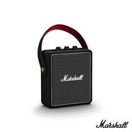 志達電子 Stockwell II 英國搖滾經典 MARSHALL 藍牙攜帶式喇叭