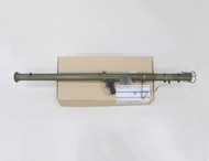 2館 M9A1 全金屬 火箭炮 瓦斯槍 (BB槍BB彈瓦斯槍玩具槍空氣槍CO2槍長槍短槍電動槍火箭筒榴彈發射器