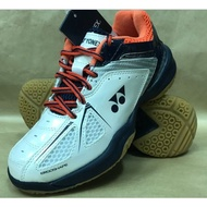 5.5折!【YVM羽球】Yonex 專業 羽球鞋 童鞋 Power cushion 35junior SHB35JREX