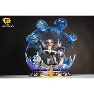 【瘋公仔小舖】{火爆預購} 海賊王 七武海 BBT 巴索羅繆 大熊 GK 雕像 非 黑珍珠  POP 一番賞