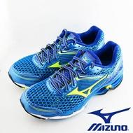 Mizuno WAVE CREATION 17 男慢跑鞋 J1GC151847