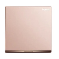 Legrand Galion Rose Gold Switches