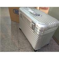 RIMOWA PILOT Business 20吋 鋁鎂合金 商務登機箱 機長箱 相機箱 行李箱