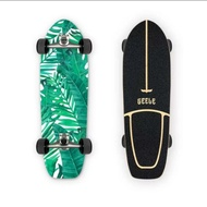 🔥💯 Preorder[จัดส่งภายใน 30 วัน] Surfskate CX4 Geele  🔥🔥 30นิ้ว🔥🔥 SurfSkate cx4 สเก็ตบอร์ต Surf Skateboard Surfskate board Surfboard Surf skatebord Surfskete Skateboard skate board Surfskete board