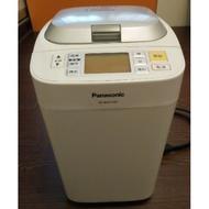 Panasonic. 國際牌 全自動製麵包機105T(二手)