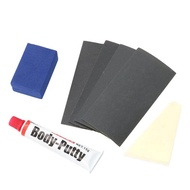15g Car Body Putty Scratch Filler Painting Pen Assistant Smooth Repair Tool - intl