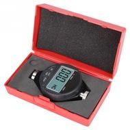 ใหม่ดิจิตอล 100HD A Durometer Shore ยางความแข็งจอแสดงผล LCD ที่มีกล่อง