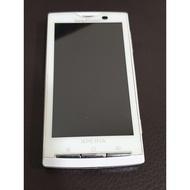 二手可開機Sony Ericsson XPERIA X10i