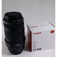 Canon EF 70-300mm f4-5.6 IS USM 公司貨 (CL060)