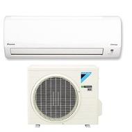 非標準安裝再享9折★大金DAIKIN 約6坪 變頻冷暖一對一分離式冷氣經典系列 RHF40RVLT/FTHF40RVLT(冷氣出清)