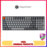 Keychron K4V2 wireless Bluetooth dual-mode 5.1 mechanical keyboard dual system compatible with multiple lighting effects