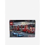 📌免運📌 LEGO #42098 科技系列Technic 汽車運輸車