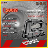 500w Jig Saw 65mm jig saw saw reciprocating saw electric saw cutting saw electric hand saw
