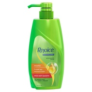 UU Rejoice Rich Smoothness Shampoo 600ml TC