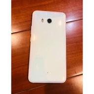 HTC U11 128g 白