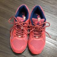 Jack wolfskin 女生運動鞋 23