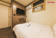 住宿 Хостел w mini hotel 首爾, 南韓