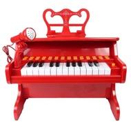 KIDMATE 琴之聲 仿真古典鋼琴/兒童早教25鍵/兒童鋼琴玩具(4色可選)