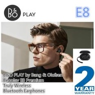B&O PLAY by Bang & Olufsen Beoplay E8 Premium Truly Wireless Bluetooth Earphones