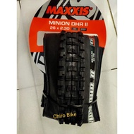 Outer Tires 26x2.30 Maxxis Minion Dhr Ii