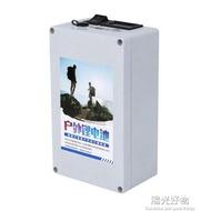 大容量鋰電池小體積超輕鋰電池12V大容20ah25ah大容量18650戶外動力可充電電瓶 NMS