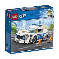 ||一直玩|| LEGO 60239 警察巡邏車 (City)